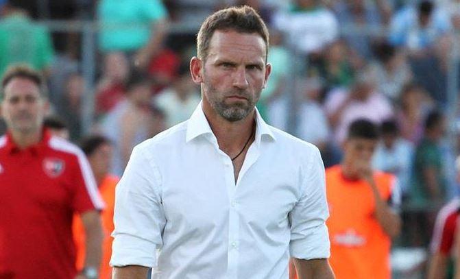 Bernardi negocia con Arsenal de Sarandí.