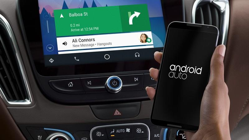 Una app que te configura el celular para cuando estás manejando.