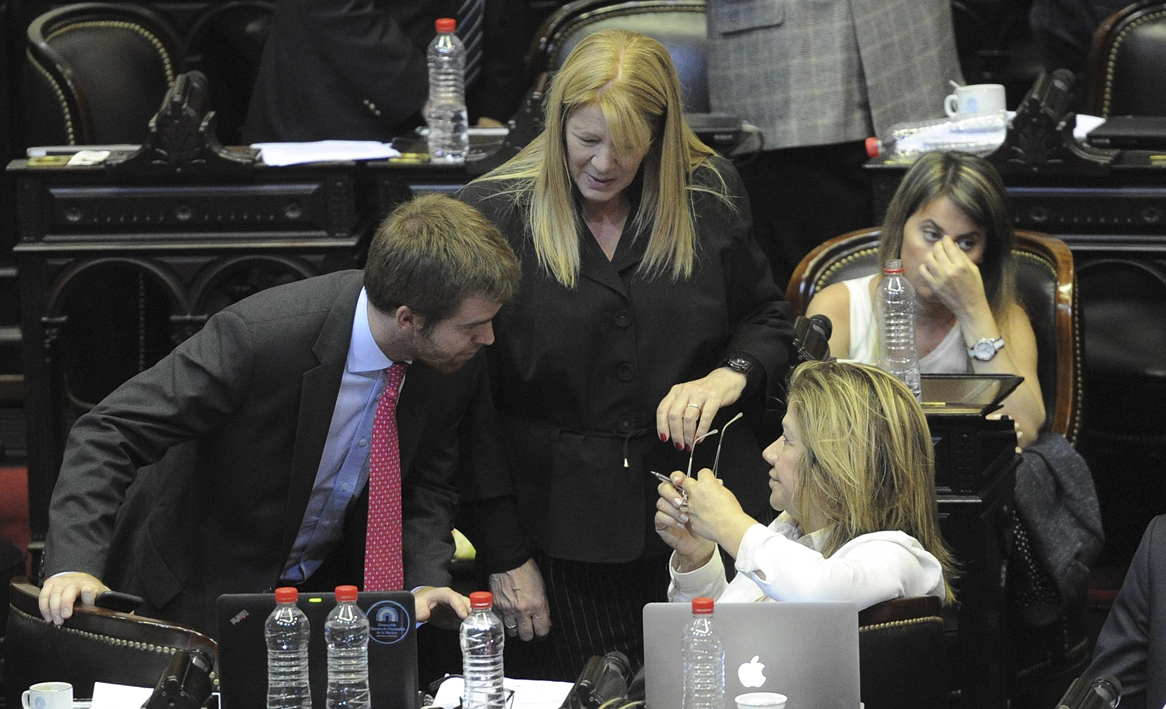 Diputados dio marcha atrás al aumento