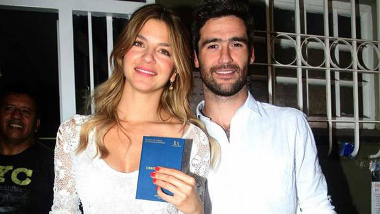 El marido de Marcela Kloosterboer permanece internado en Buenos Aires.