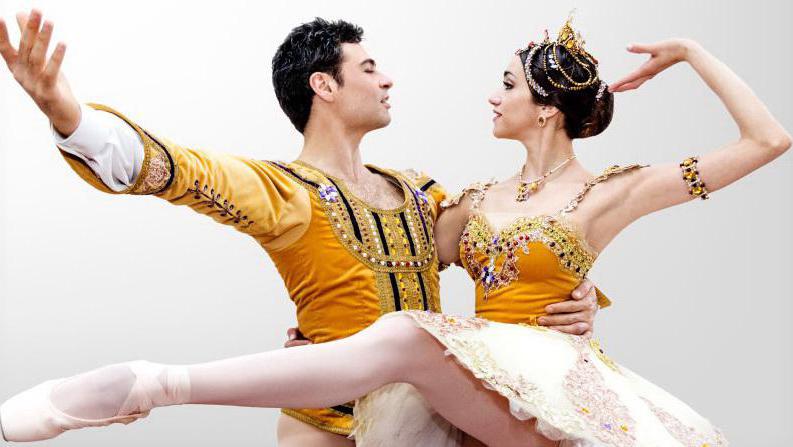 Ballet Nacional desde las 20:30