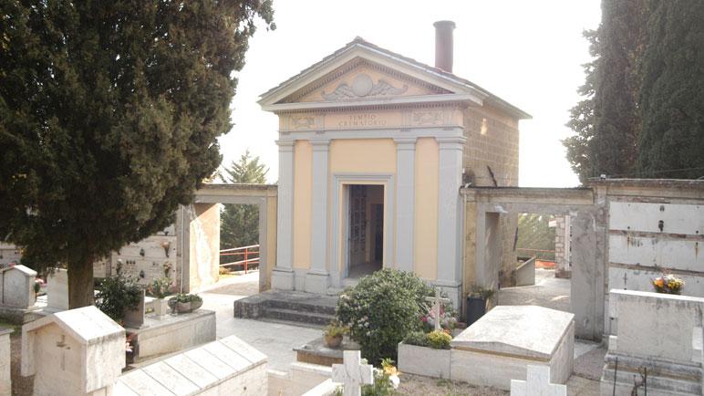 La empresa está próxima a instalar un horno crematorio. Foto ilustrativa.