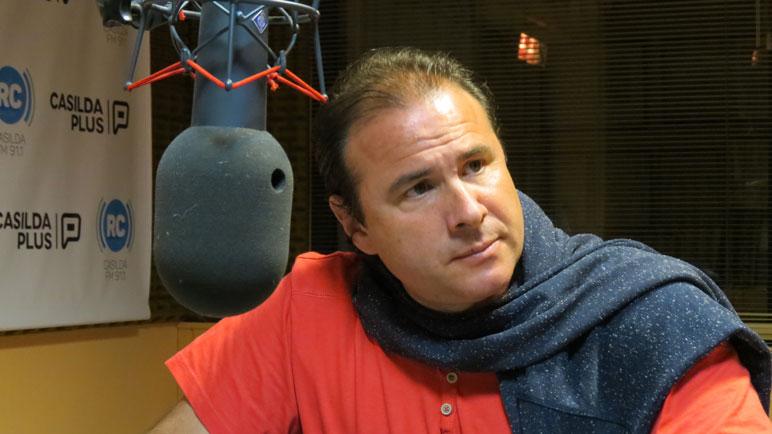 Ignacio Irigoyen.