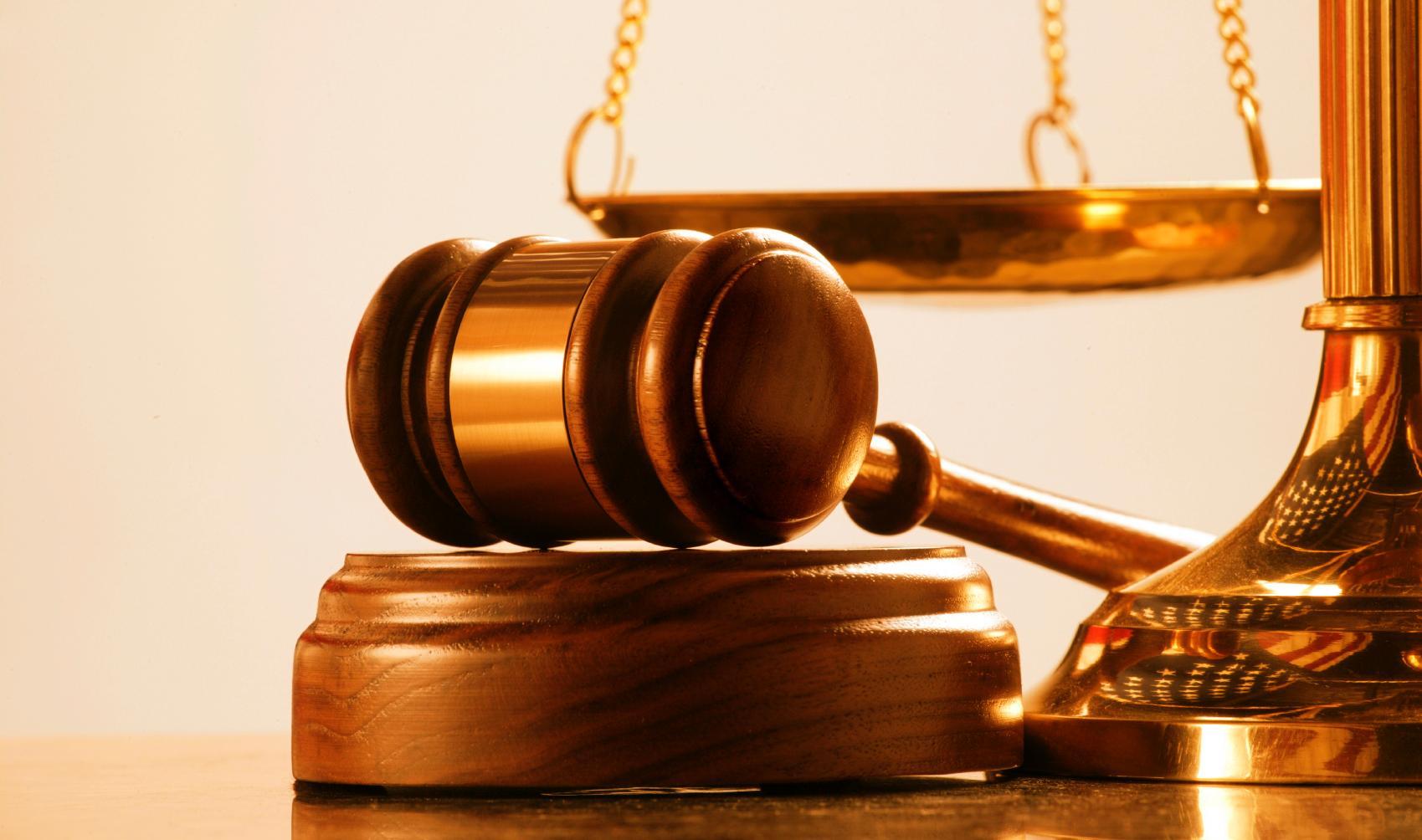 La Corte la de provincia fue informada del caso.