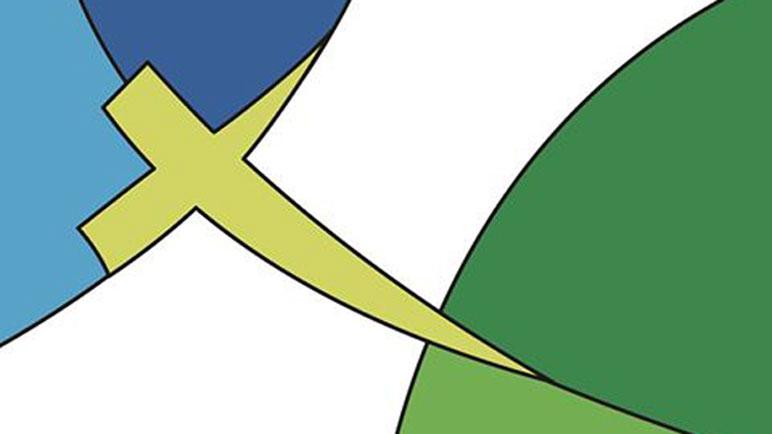 La nueva bandera de la localidad cordobesa.