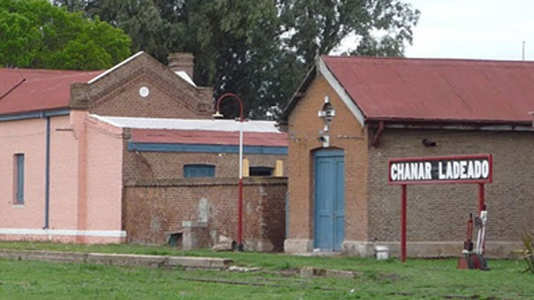 La localidad fue fundada el 29 de noviembre de 1891.