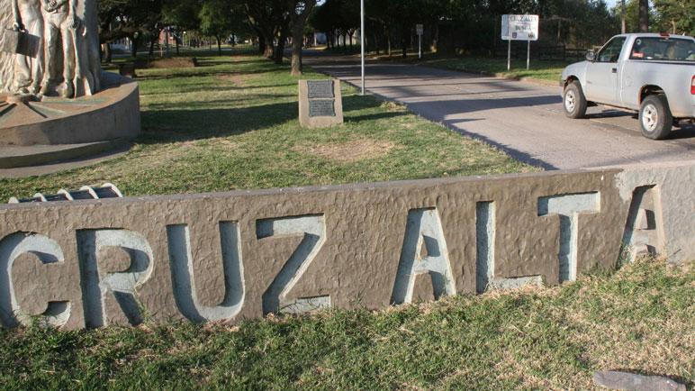 La localidad tiene unos 7200 habitantes.