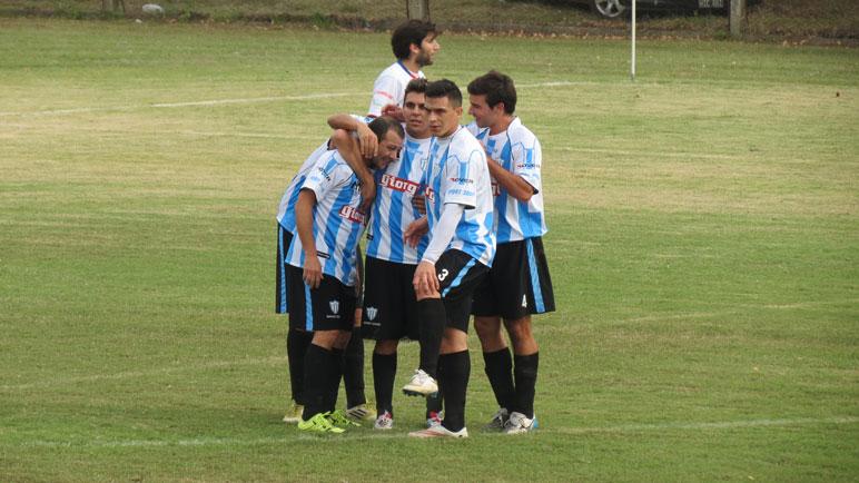 Argentino quiere los tres puntos en la ida.