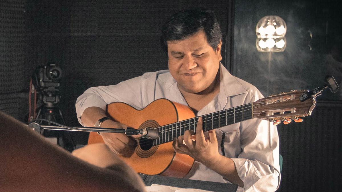 El peruano Ernesto Hermoza será uno de los invitados del Figros