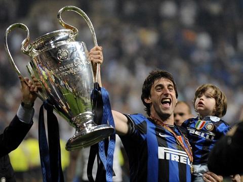 Inter también le debe varios goles y trofeos al 9.