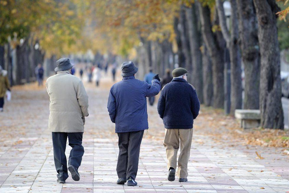 La esperanza de vida de Chile es la más grande