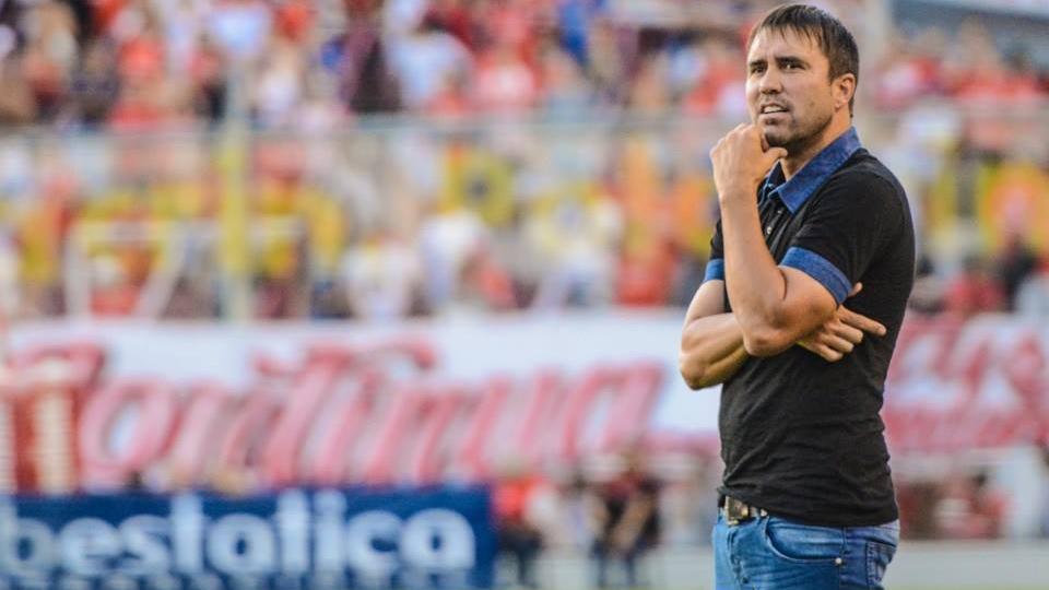 Coudet duda entre Herrera y Lo Celso para el partido clave del jueves