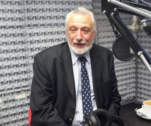 Silberstein apoya la ampliación del fuero federal
