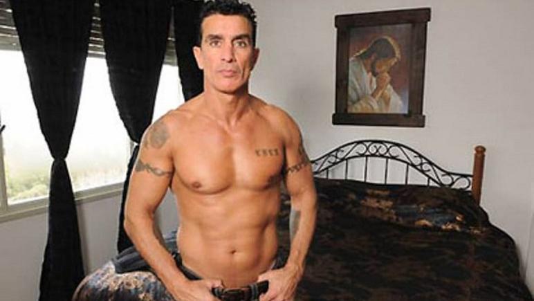 El ex guardaespaldas de Ricardo Fort pelea por su vida.