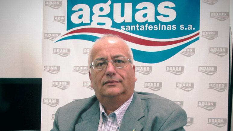 Emilio Flamini.