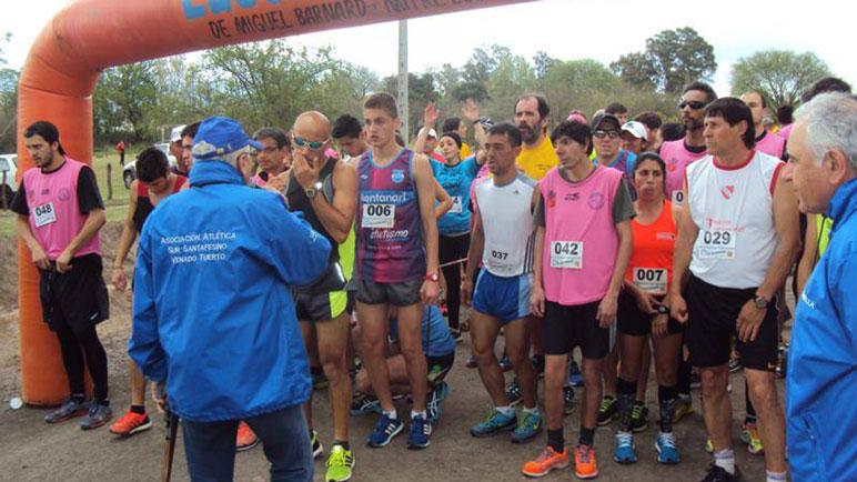La próxima fecha se disputará en Arribeños. Foto ilustrativa.