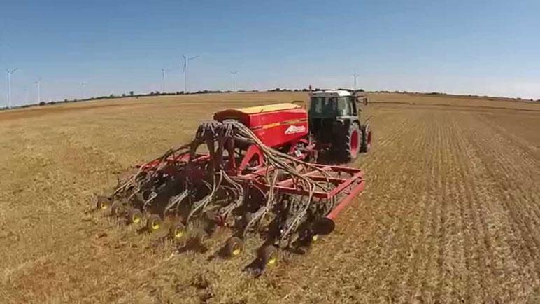 Plantean la necesidad de revisar el sistema de siembra directa.