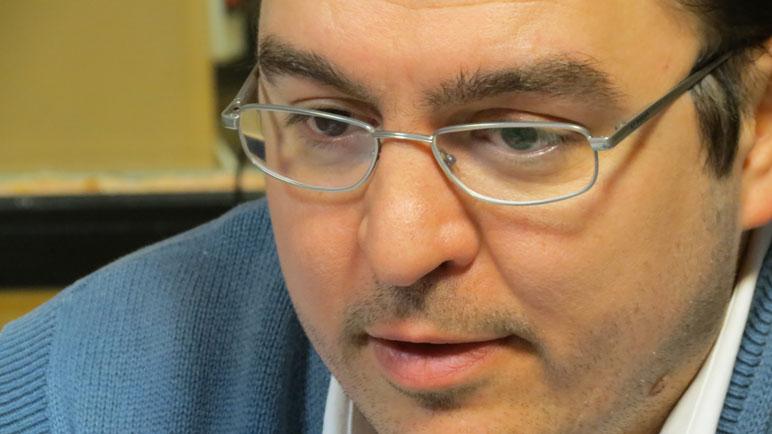 Juan José Sarasola, intendente de Casilda, contó de qué se trata.