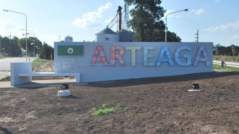 Los vecinos de Arteaga no quieren más robos