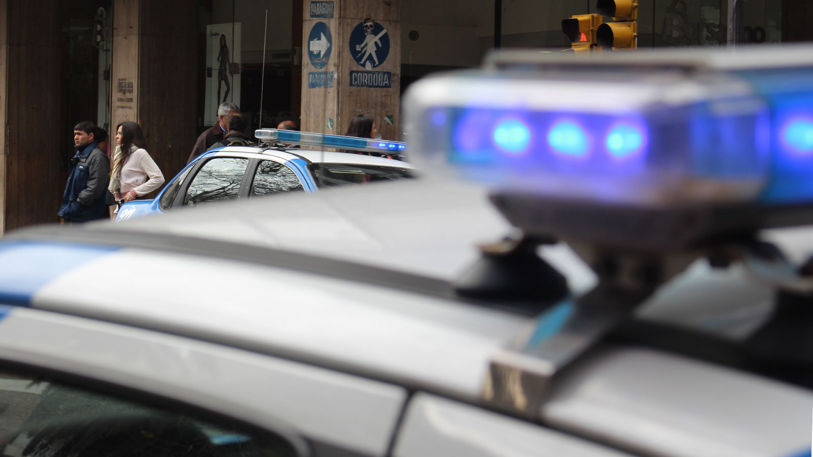 Son quince los policías acusados de fraguar un tiroteo