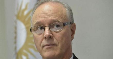 Daniel Gollán, el sucesor de Manzur, también ha sido procesado.