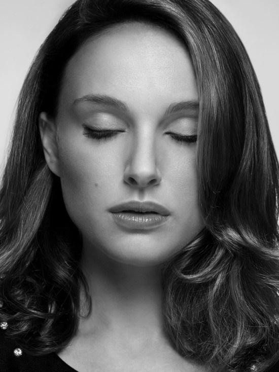 La naricita de Natalie Portmanes imaginativa, espontánea y, a veces, malhumorada.