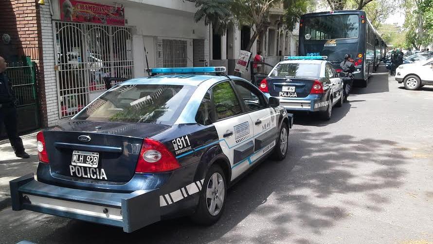 Arribaron 650 efectivos de la Policía Federal para reforzar el patrullaje