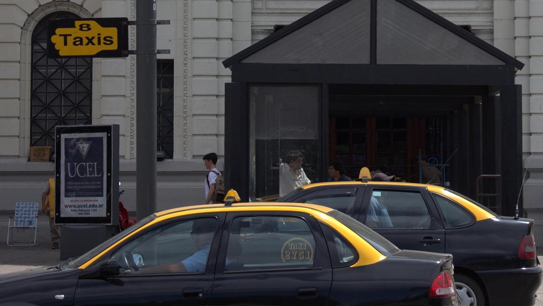 Taxistas siguen siendo víctimas de asaltos