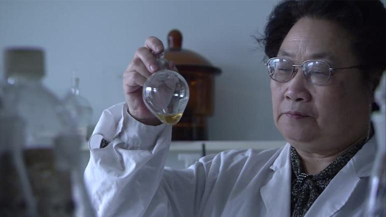 La china Tu Youyou fue premiada por su descubrimiento de una nueva terapia contra la malaria.