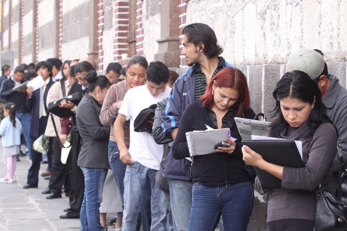 Entre junio 2014 y junio 2015 se crearon casi 175.000 empleos nuevos.