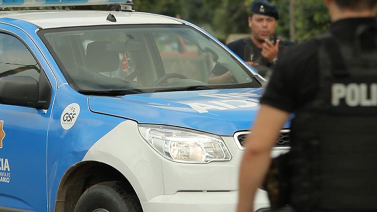 Los policías detenidos no tenían ningún sumario interno iniciado. (Foto: GSF)