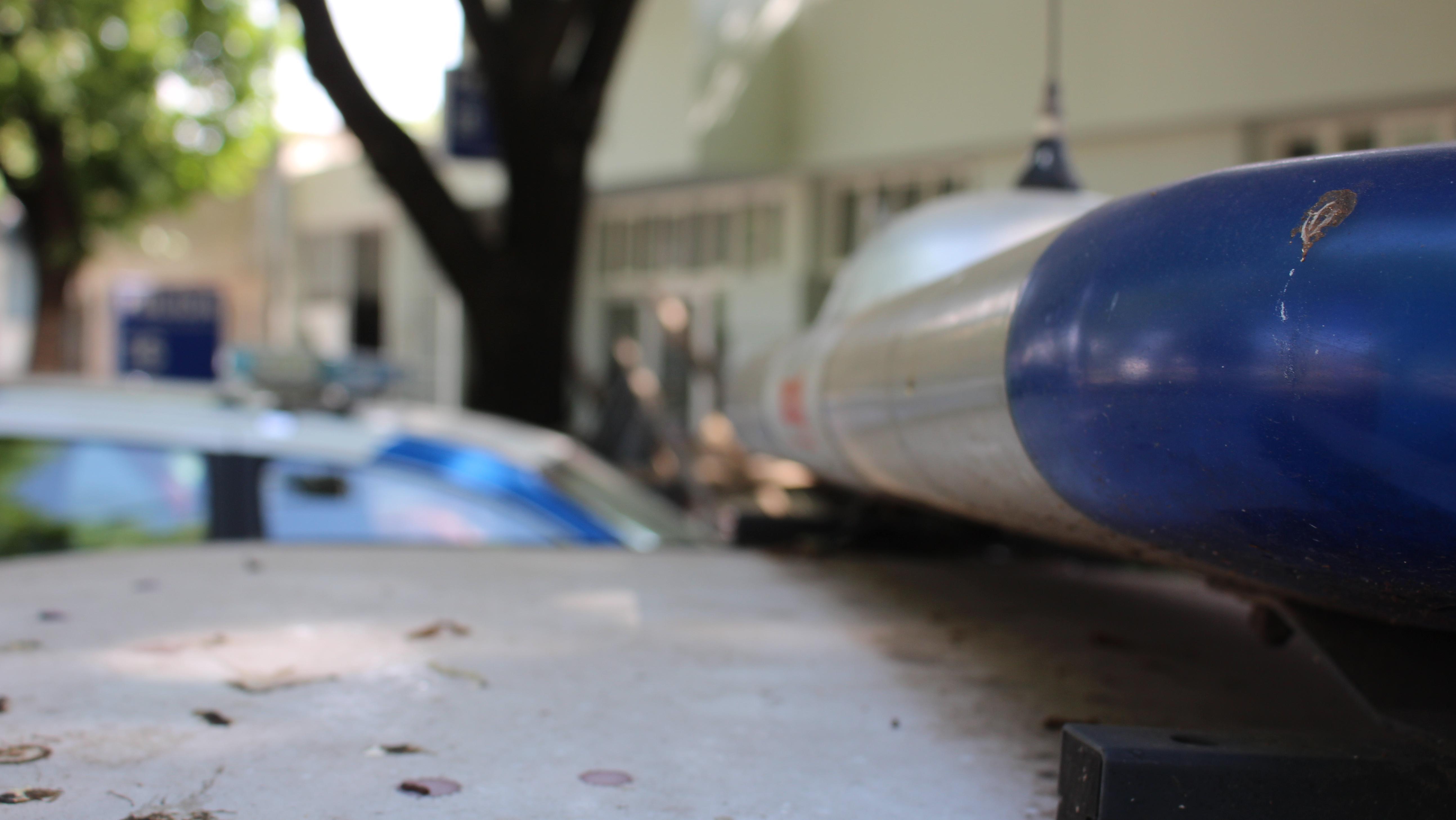 El fiscal dispuso el arresto de los cinco policías que repelieron el robo.