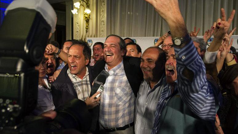 El caso de las elecciones tucumanas es más que ilustrativo.