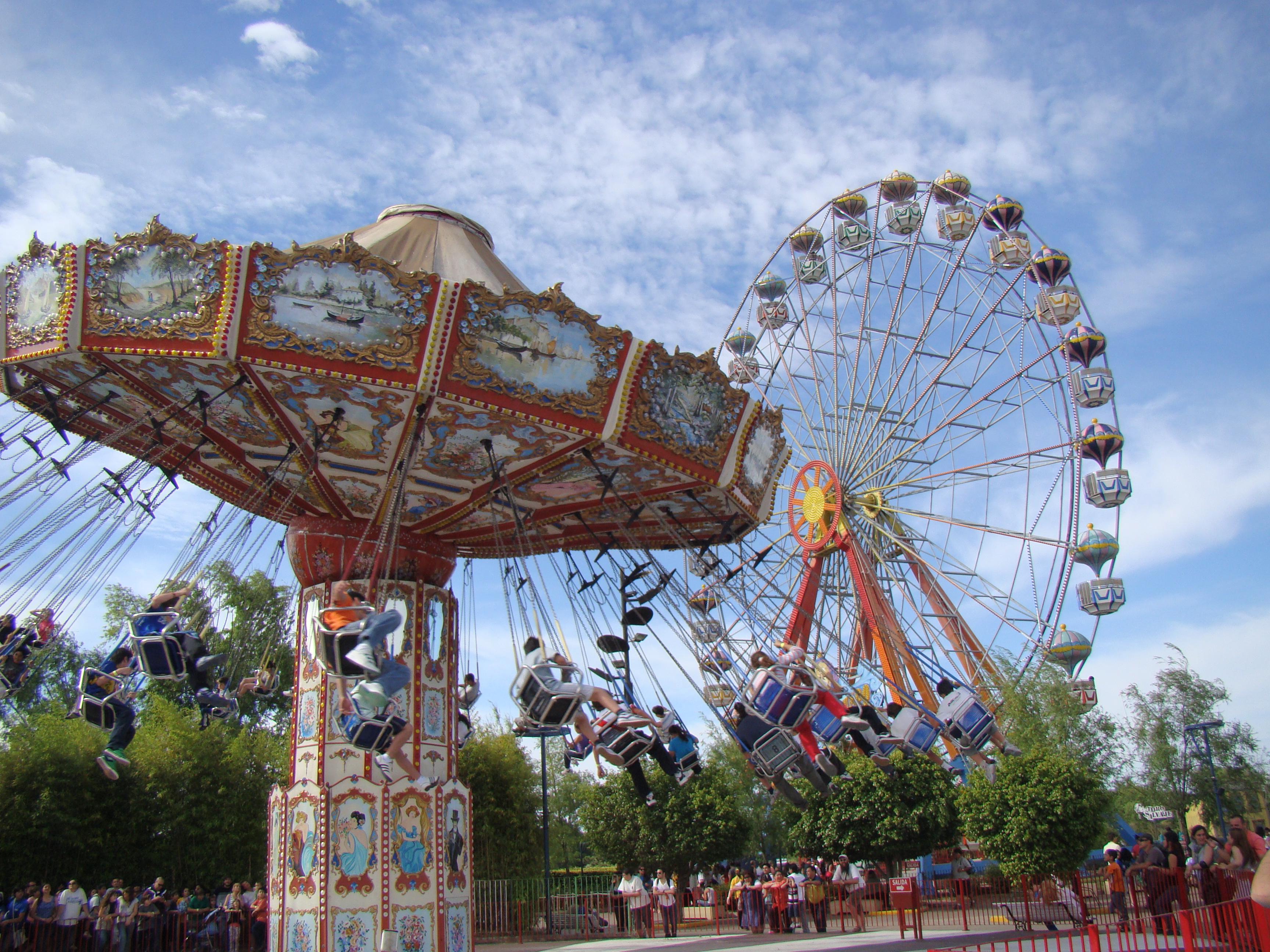 Agencias de viajes quieren un Parque de la Costa en Rosario.