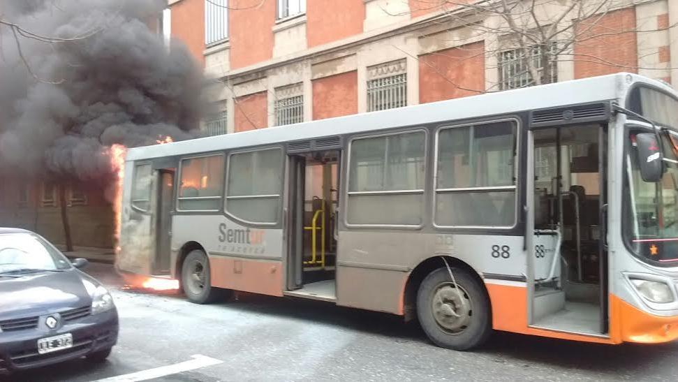 El colectivo afectado, en Salta y España.