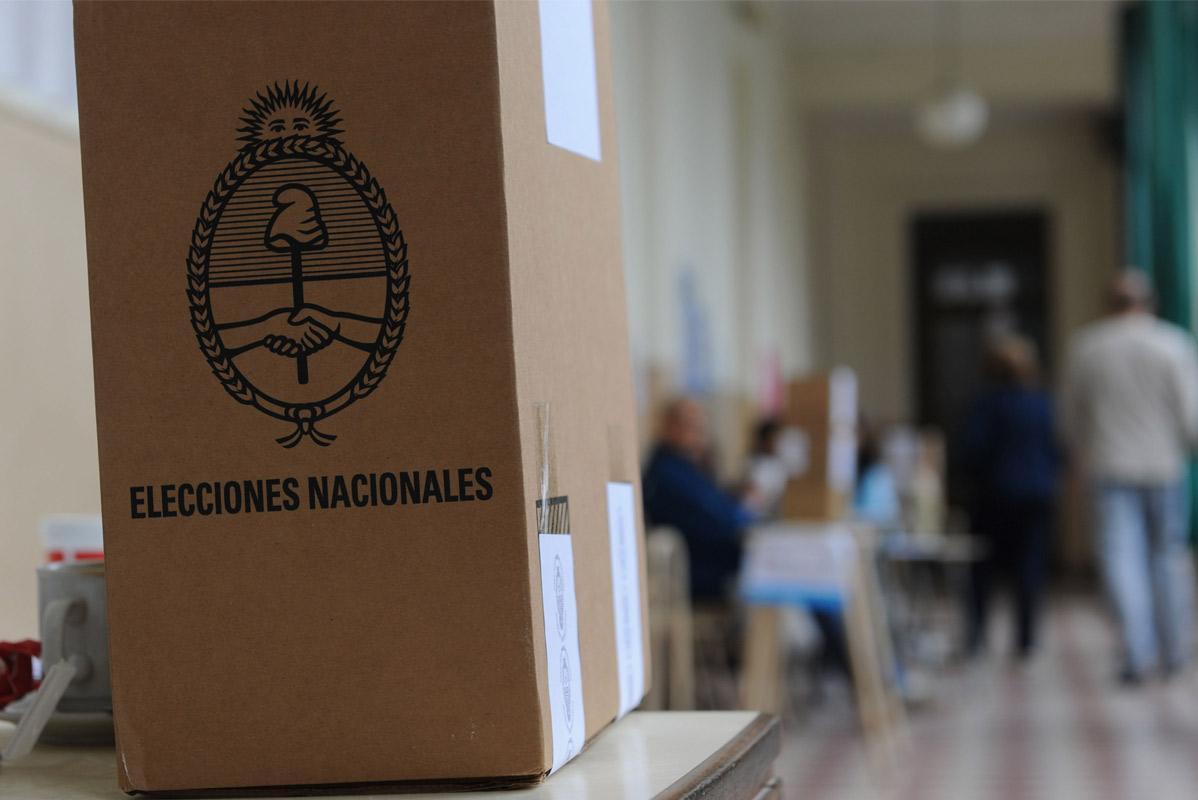 En seis provincias votaron a gobernador