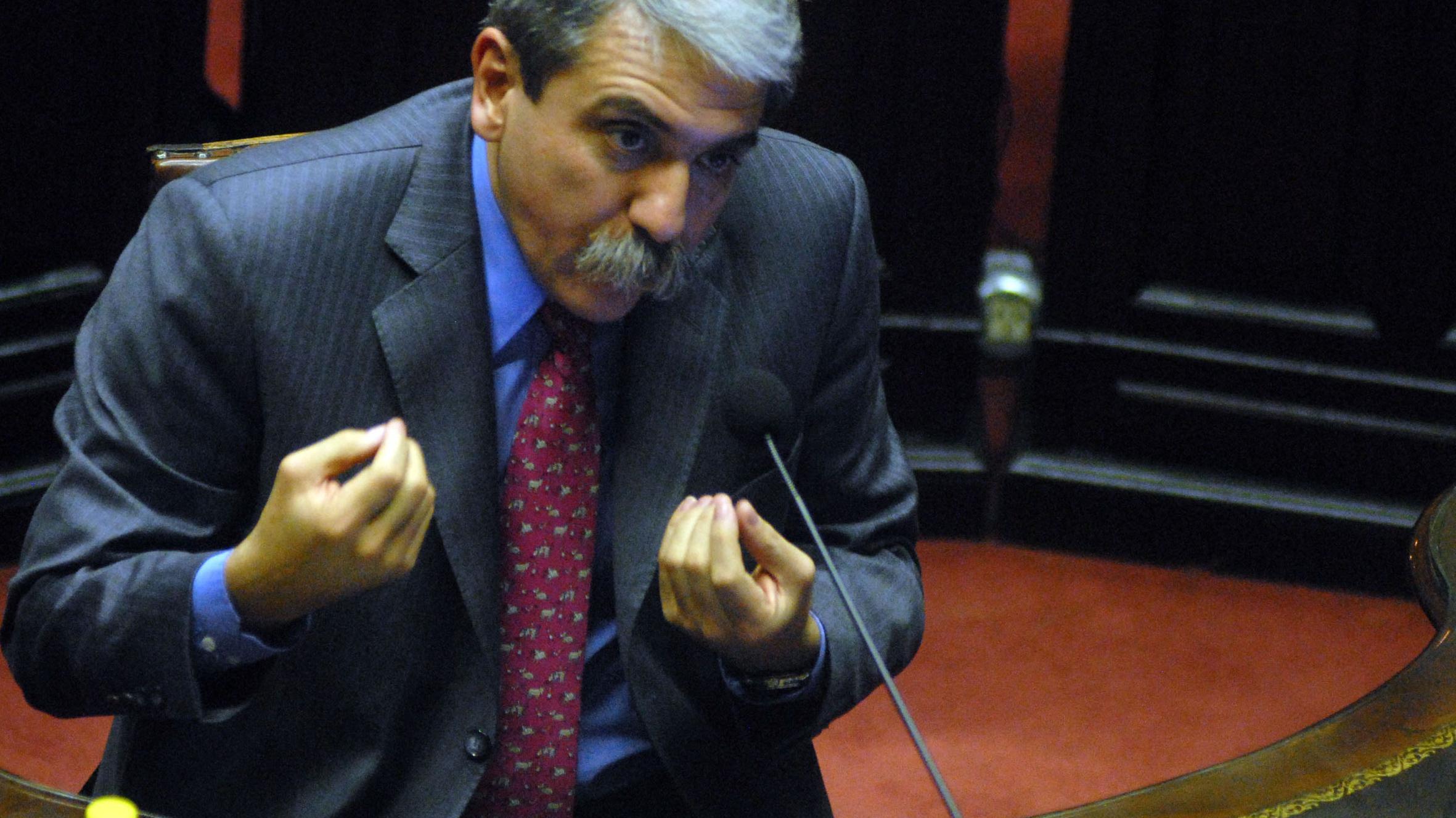 Aníbal Fernández volvió a hablar de las elecciones en Santa Fe.