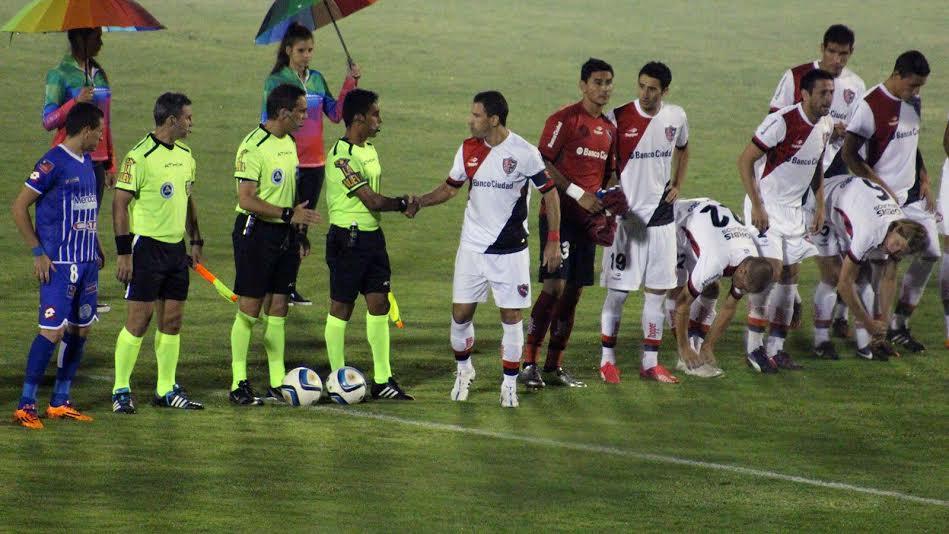 Newell's recibe a Godoy Cruz