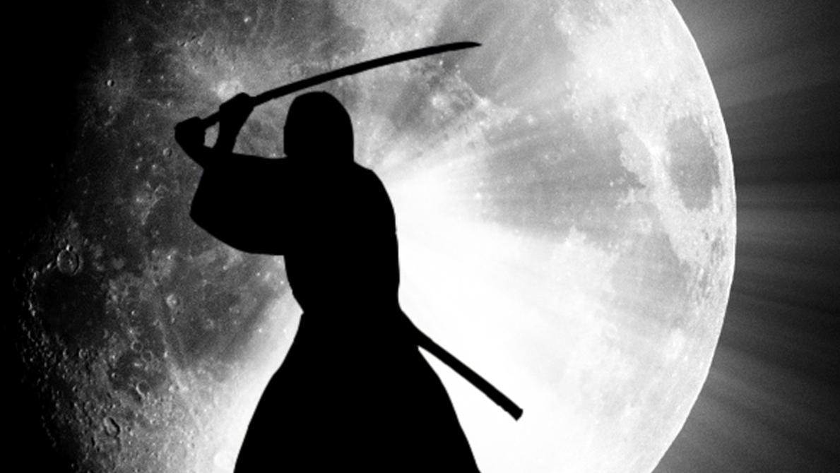 Un samurai suelto en Córdoba