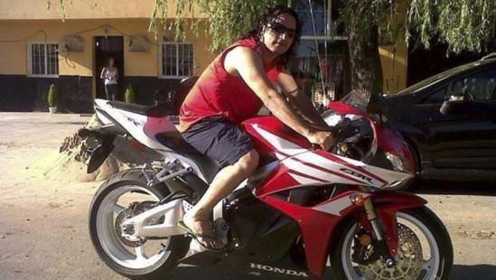 """Claudio """"Pájaro"""" Cantero, líder de la banda Los Monos, asesinado en mayo de 2013"""