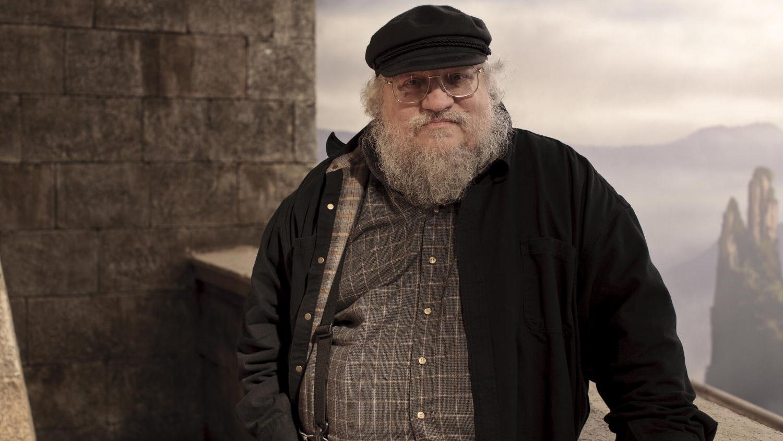 Martin y HBO esperan repetir el éxito de Game of Thrones