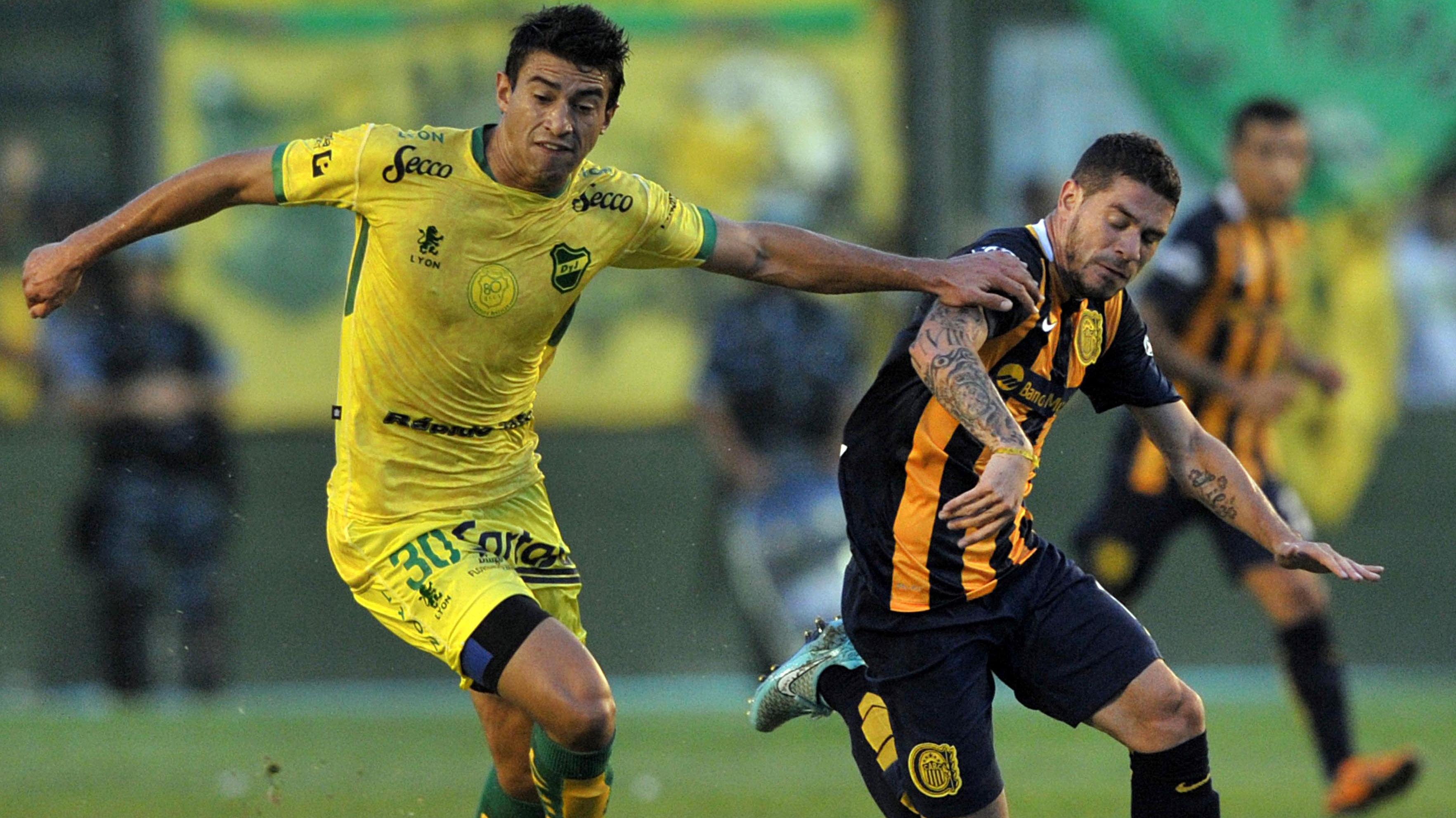 Fernández se podría perder el próximo encuentro.
