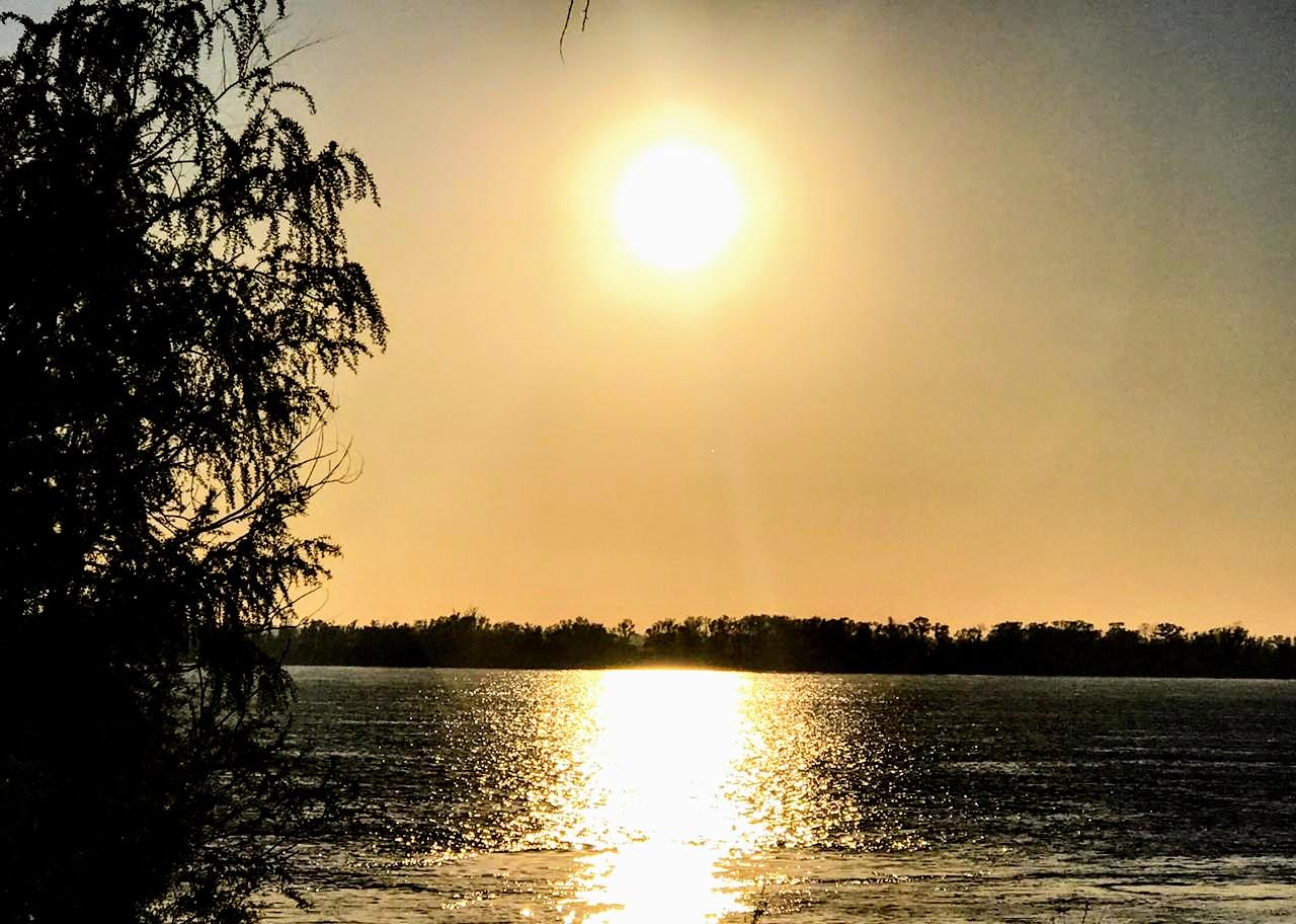 Sol a pleno