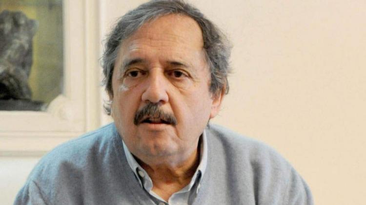Ricardo Alfonsín expresó fuertes declaraciones contra la Unión Cívica Radical y analizó su presente partidario.