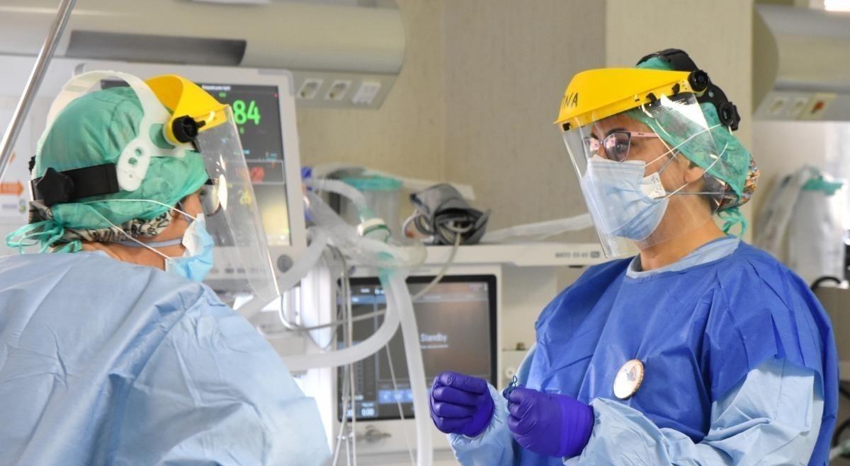 Informan 44 nuevas muertes por coronavirus en el país.