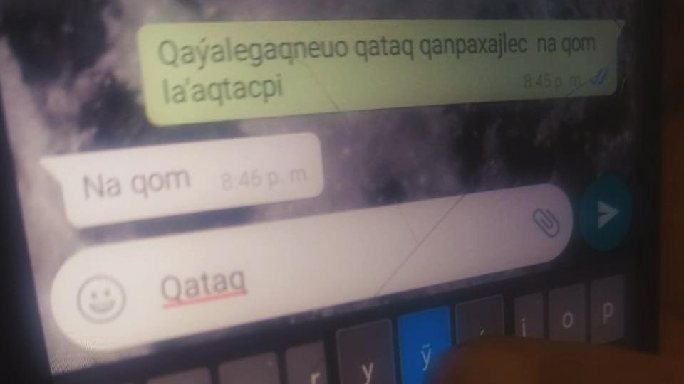 El teclado se puede aplicar a celulares, tablets y computadoras con descarga gratis.