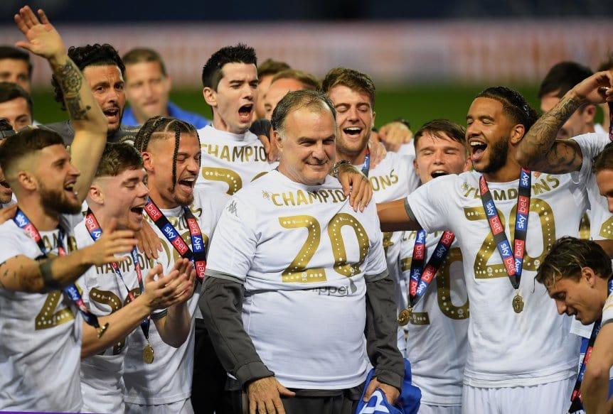 Bielsa dirigirá al Leeds en la Premier