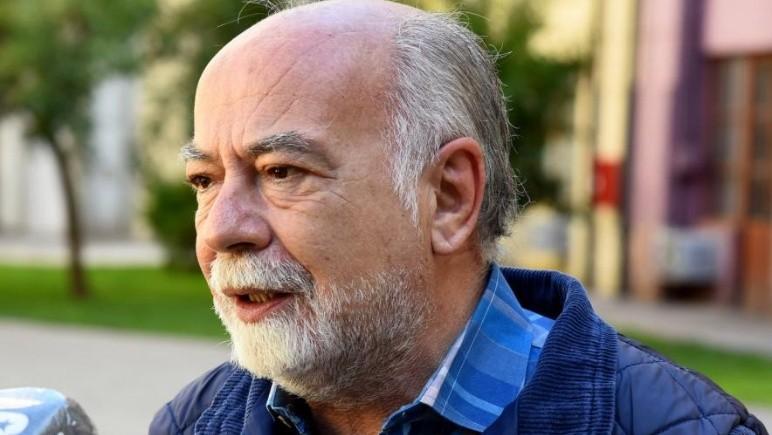 Armando Perichón dialogó con El Equipo de la Mañana, por Radio Casilda.