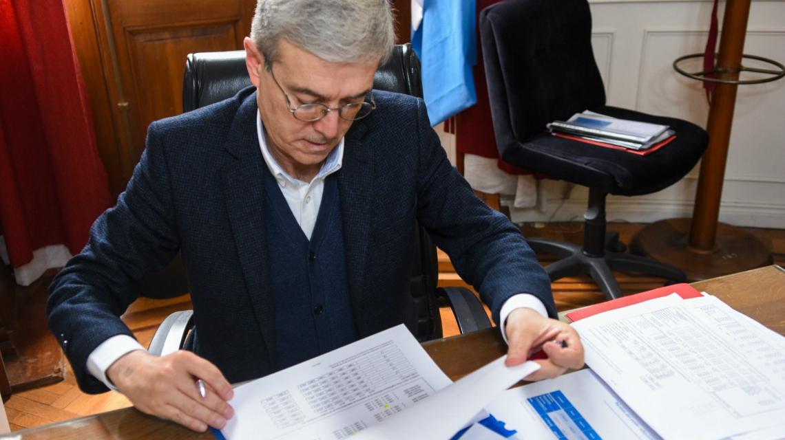 El programa contempla asistir al sector productivo con subsidios y líneas de créditos.