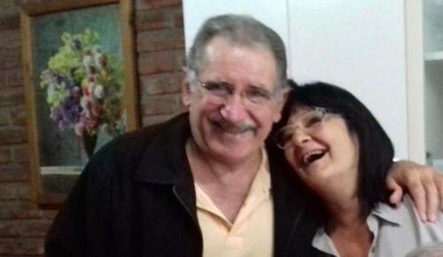 Darío Gigli se recuperó y hoy mira la vida con otros ojos.